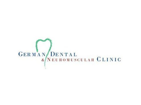 German Dental & Neuromuscular Clinic - Dentists