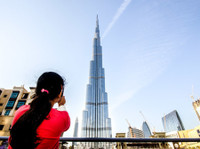 Desert Safari Dubai (1) - Tourist offices