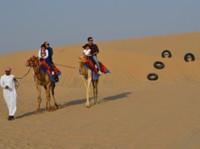 Desert Safari Dubai (3) - Tourist offices