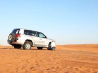 Desert Safari Dubai (4) - Tourist offices