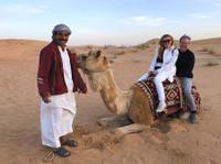 Desert Safari Dubai (5) - Tourist offices