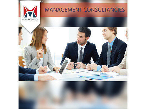 Al Marzouqi Management Consultancies - Lawyers and Law Firms