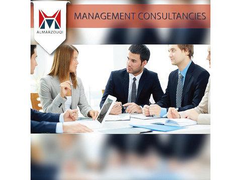 Al Marzouqi Management Consultancies - Avvocati e studi legali