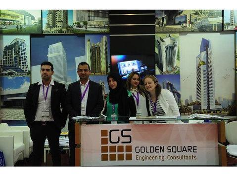 Golden Square Engineering Consultants - Servizi settore edilizio