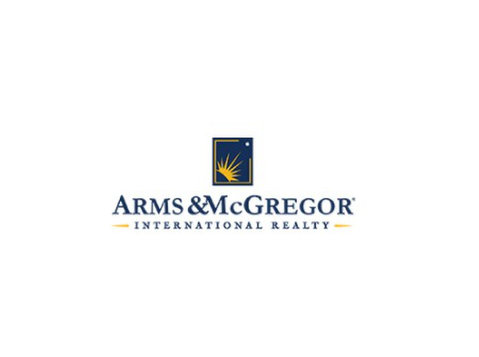 arms &mcgregor International Realty® - Estate Agents