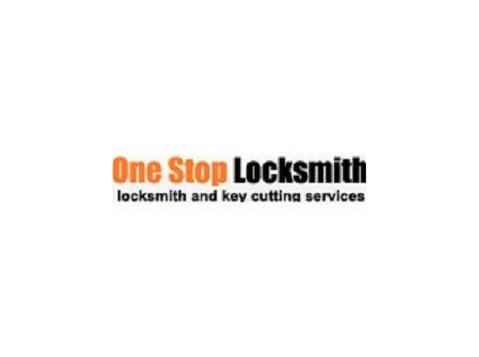 One Stop locksmith and key cutting - Security services