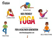 Lifestyle Yoga (1) - Gyms, Personal Trainers & Fitness Classes