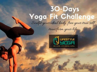 Lifestyle Yoga (4) - Gyms, Personal Trainers & Fitness Classes
