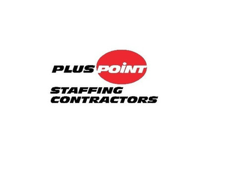 Plus Point Staffing Contractors - Recruitment agencies