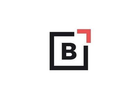 Brandster LLC - Webdesign
