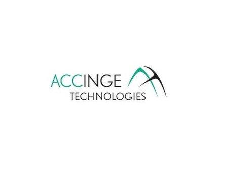 accinge technologies llc - Business & Networking