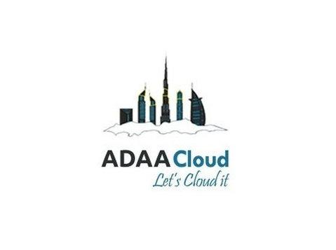 Adaacloud - Consultancy