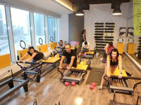 a-tone fitness lounge (1) - Gyms, Personal Trainers & Fitness Classes