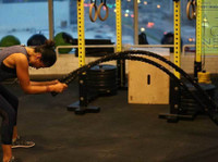 a-tone fitness lounge (2) - Gyms, Personal Trainers & Fitness Classes