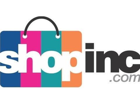 Shopinc.com - Shopping