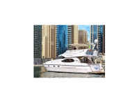 aquarius yacht rental llc (1) - Yachts & Sailing