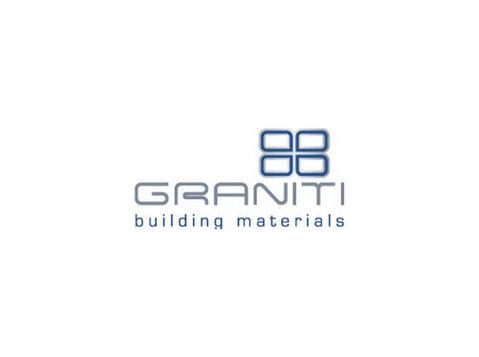graniti building materials llc - Servizi settore edilizio
