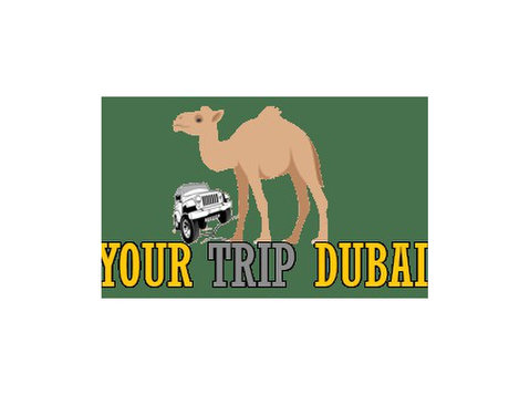 Your Trip Dubai - City Tours