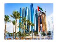 Your Trip Dubai (2) - City Tours
