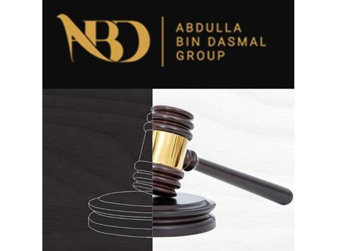 Abdulla Bin Dasmal Group - Consultancy