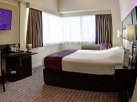 Premier Inn Hotel in Ibn Battuta Mall (3) - Hotels & Hostels