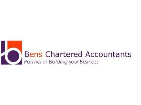 Bens Chartered Accountants - Business Accountants