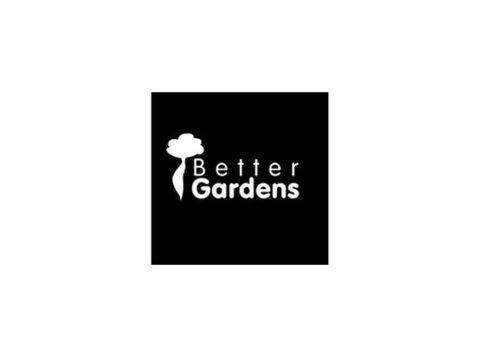 better gardens contracting llc - Gardeners & Landscaping