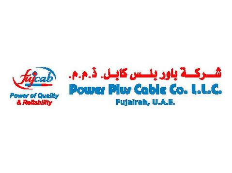 Power Plus Cable Co. L.l.c. - Import/Export