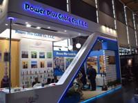 Power Plus Cable Co. L.l.c. (3) - Import/Export