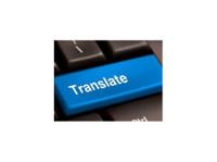 Dubai Translation Services (1) - Translations