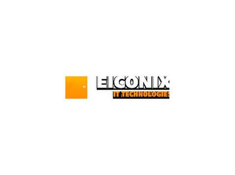 Eiconix - Webdesign