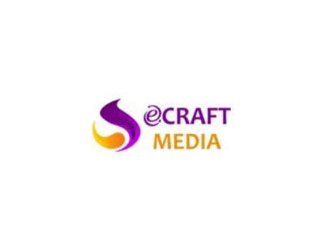Ecraft Media - Webdesign