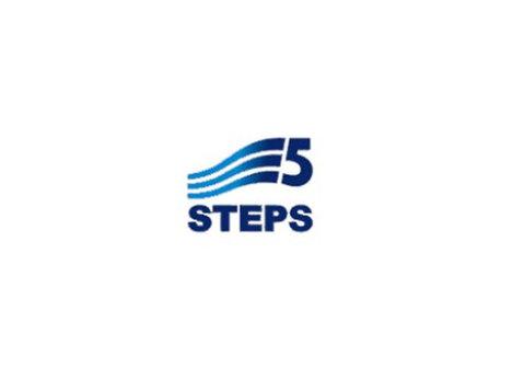 Five Steps Landscaping Company In Dubai - Giardinieri e paesaggistica