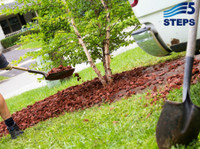 Five Steps Landscaping Company In Dubai (1) - Gardeners & Landscaping