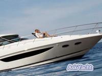 Ask Yacht charter company (1) - Yachts & Sailing