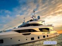 Ask Yacht charter company (2) - Yachts & Sailing