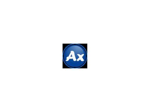 Axolonerp - ERP Software Solutions - Business Accountants