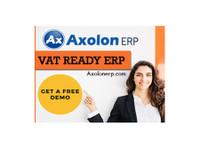 Axolonerp - ERP Software Solutions (1) - Contabili