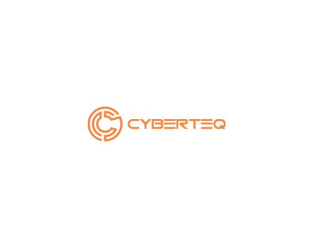 Cyberteq Dubai - Security services
