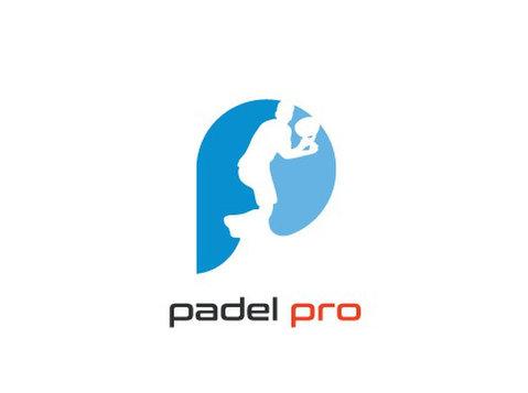 Padel Pro Uae - Tennis, Squash & Racquet Sports