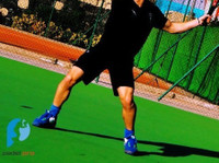 Padel Pro Uae (1) - Tennis, Squash & Racquet Sports
