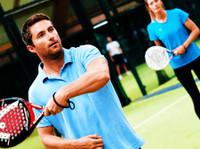 Padel Pro Uae (2) - Tennis, Squash & Racquet Sports
