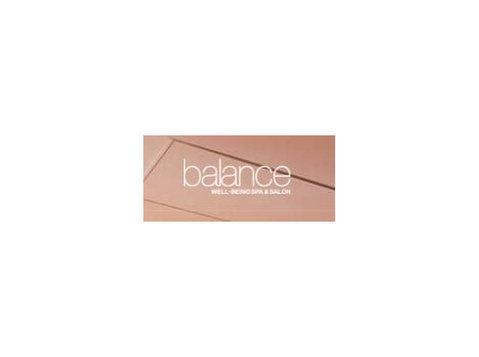Balance Spa - Spas