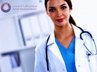 Allied Medical Center Dubai (1) - Dentists
