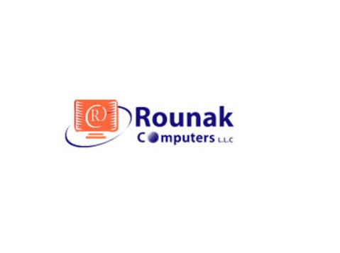 Rounak Computers LLC - Business & Networking