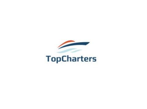 Topcharters Yacht Rental Companies - Yachts & Sailing