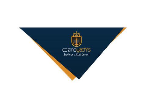 Cozmo Yachts - Yachts & Sailing