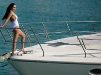Cozmo Yachts (1) - Yachts & Sailing