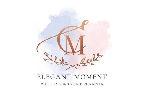 Elegant Moment Wedding & Event Planner Dubai - Διοργάνωση εκδηλώσεων και συναντήσεων