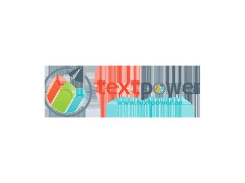 textpower - Translations